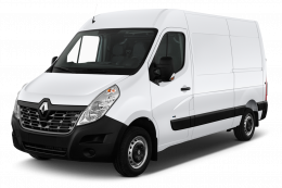 Mandataire RENAULT MASTER ELECTRIC FOURGON