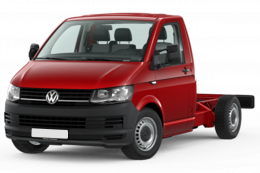 Mandataire VOLKSWAGEN TRANSPORTER CHASSIS CABINE