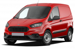 Mandataire FORD TRANSIT COURIER FOURGON