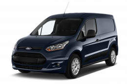 Mandataire FORD TRANSIT CONNECT FGN