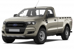 Mandataire FORD RANGER SIMPLE CABINE