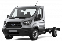 Mandataire FORD TRANSIT CHASSIS MODULAIRE