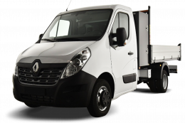 Mandataire RENAULT MASTER BENNE SIMPLE