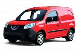 Mandataire NISSAN NV250 FOURGON