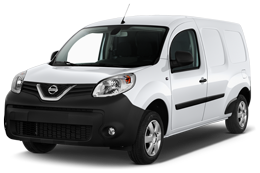 Mandataire NISSAN NV250 CABINE APPROFONDIE